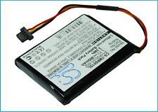NEW Battery for TomTom One XXL 540S Route XL XXL 540M P11P20-01-S02 Li-ion