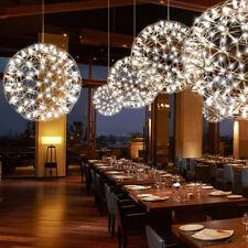 Modern Chandelier Lighting Kitchen Bar Ceiling Lights Office HomePendant Light