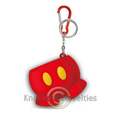 Coin Holder Keyring Mickey Pant Fun Collectible Cute Key Chain Keychain Keyring