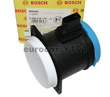 New! Volkswagen Passat Bosch Mass Air Flow Sensor 0280218175 03H906461