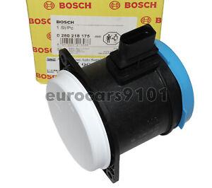 New! Volkswagen Passat Bosch Mass Air Flow Sensor 0280218175 03H906461