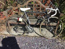 "Raleigh Pursuit 21"" Frame 10 Speed Racing Bike"