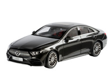 Mercedes Benz C 257 CLS Coupe AMG Line 2018 Graphite Gray 1:18 NIP
