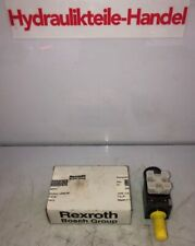 Rexroth DRE4 K-31/30G24-10NK4M PRESSURE REDUCING VALVE
