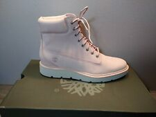"Timberland Women's Kenniston 6"" Boots A1XFT NEW AUTHENTIC  Lite Pink size 9"