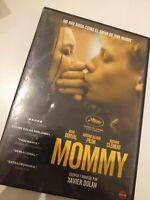 Dvd  MOMMY no hay nada como el amor de una madre  ( coleccionistas )