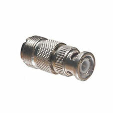 BNC Male to UHF Female (SO-239) Adapter