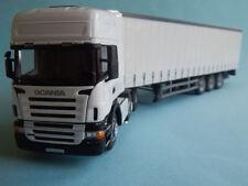 Cararama Scania Diecast Cars, Trucks & Vans