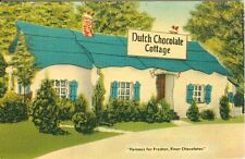 Columbus OH The Dutch Chocolate Cottage
