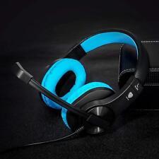 Gaming Headset Boy Girl Mic PS4 Xbox 1 PSN 360 3DS Nintendo Switch PC Mac Chat