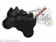 Kool Kovers SPD-SL Rubber Cleat Covers fits Shimano Road Cleats Bike Shoes Cover