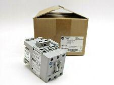 Allen Bradley 100-C55EJ01 Contactor 55A 24V