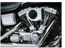 Kuryakyn 8446 Chrome Hypercharger Kit