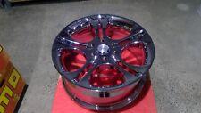"20"" Genuine MOMO Vantage alloy wheels / rims 20x8.5, 6x139 pcd / 6x5.5 (4)Chrome"
