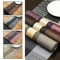 Table Runner Tablecloth Placemat Dining Cloth Wedding Party Banquet Table Decor