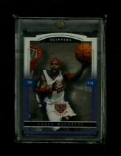 Corey Maggette 2003-04 Skybox EXECUTIVE PROOF #1/1! Los Angeles Clippers DIE-CUT
