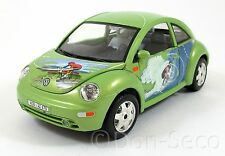 Bburago New Beetle 1996 Mini Cooper 1:24
