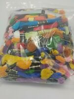 Lot of  Embroidery Cross Stitch Floss. Mostly New.