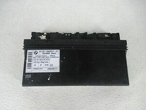 BMW E60 E61 545I 530I Main Body Control Module BCM 61356969011 OEM