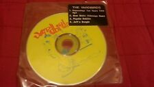 """Rare 4 Track PIC CD Yardbirds (Page/Beck) """"Happenings 10 Years Time Ago"""" +3 more"""