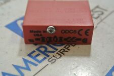LOT OF 3 pieces OPTO 22 Relay ODC5   60 VDC   1.5 A