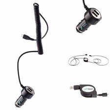 Micro USB Mobile Phone Car Chargers for Samsung Galaxy S4