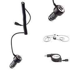 Chargeurs de voiture pour téléphone mobile et assistant personnel (PDA) Nokia USB