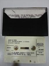 MARIFE DE TRIANA EXITOS CINTA TAPE CASSETTE CONTINENTAL 1980