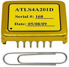 Constant Current Laser Driver ATLS4A201D