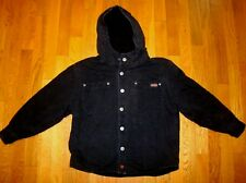 WEST COAST CHOPPER JESSE JAMES Youth Kids Work Jacket Coat Industrial Workwear 8