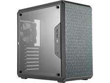 Cooler Master MasterBox Q500L Mid Tower w/ ATX MB Support, Magnetic Dust Filter,