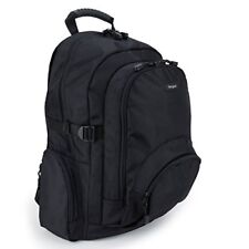 Targus CN600 XL Classic Laptop Computer Backpack Fits, 15-15.6 inch - Black