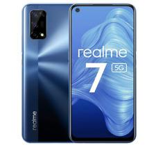 """REALME 7 5G TIM BALTIC BLUE 128GB ROM 8 GB RAM DISPLAY 6.5"""" DUAL SIM ANDROID"""