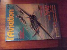 $$$ Revue Fana de l'aviation N°344 Blackburn Skua et RocGrumman TrackerSikor