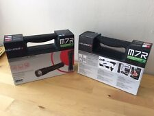 Led lenser M7R rechargeable torche