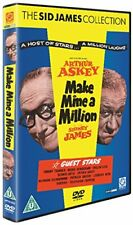 Make Mine A Million [DVD][Region 2]