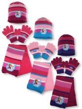 Cappelli acrilici per bambine dai 2 ai 16 anni taglia 48