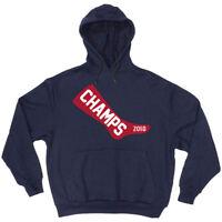 "2018 World Series Champions Boston Red Sox ""Old Logo"" HOODED SWEATSHIRT"