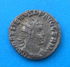 Gallien Gallienus antoninien VICTORIA GERM