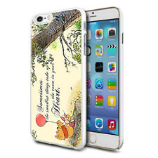 Winnie The Pooh Premium Design Phone Hard Case Cover For Top Mobiles - 03