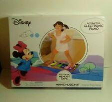 Disney Minnie Music Mat
