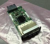 Juniper Networks EX-UM-2X4SFP EX3200 EX4200 Uplink Module 10Gb & 1Gb SFP SFP+