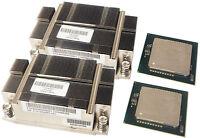 HP BL680c Xeon E7440 2.4G 4-Core 2x CPU Kit 492345-B21