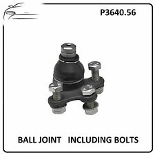 1 x FRONT BOTTOM ARM SUSPENSION BALL JOINT for a Peugeot 207 & Citroen C3