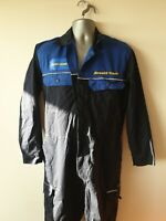 "Work Wear PPE Overalls Coverall Painters Boiler Suit size M 40R 40"" chest #547"