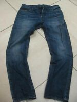 Mens G-STAR JEANS denim BLADES TAPERED JEANS size W 32  L 30 gstar g star