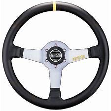 Sparco 015THPUGR345 Steering Wheel Strwhl P 222 Silver