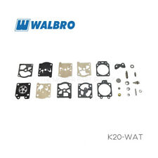 CARB KIT FOR WALBRO WT53 WT58 WT63 WT64 WT66 WT81 WT82