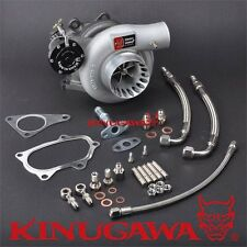 "Kinugawa Billet Turbocharger SUBARU IMPREZA STi TD05H-25G-7cm w/ 3"" Anti Surge"