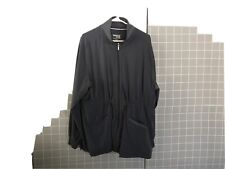 Women's scrub jacket 2xl